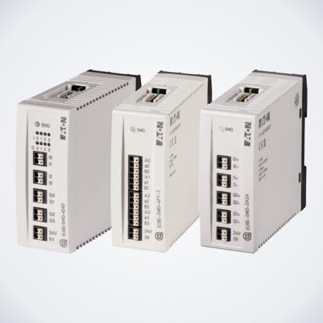 Модули входов/выходов SmartWire-DT