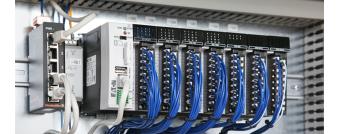 Разработка ПО для промышленных контроллеров