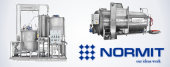 Пищевое оборудование Normit