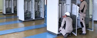 Шкафы управления