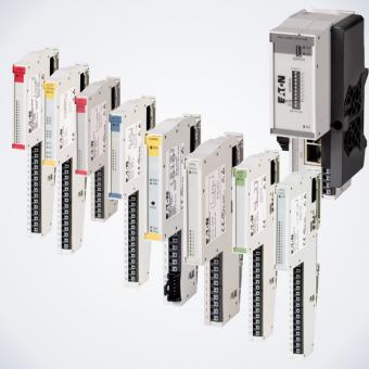 Система дистанционных модулей входов/выходов XI/ON ECO